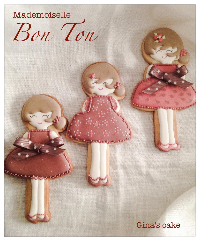 Mademoiselle BON TON