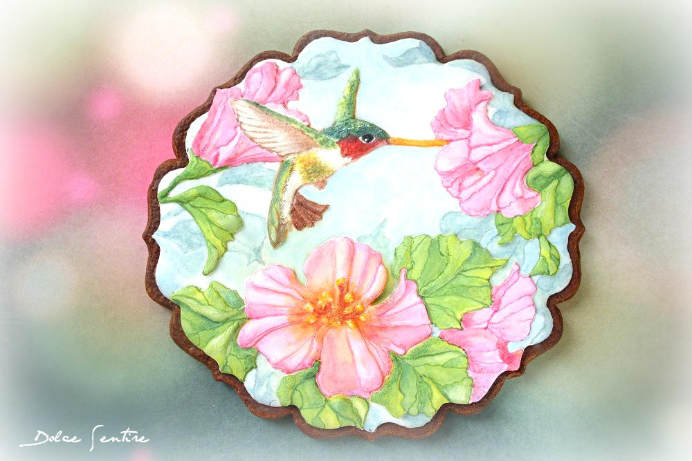 Dolce Hummingbird