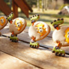Easter rollerblade egg 2