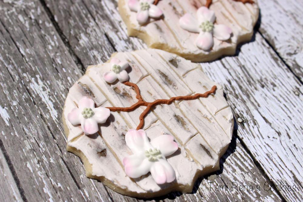 """I """"heart"""" Dogwood Flowers"""