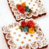 Cake to Cookie: Golden Petit Pois