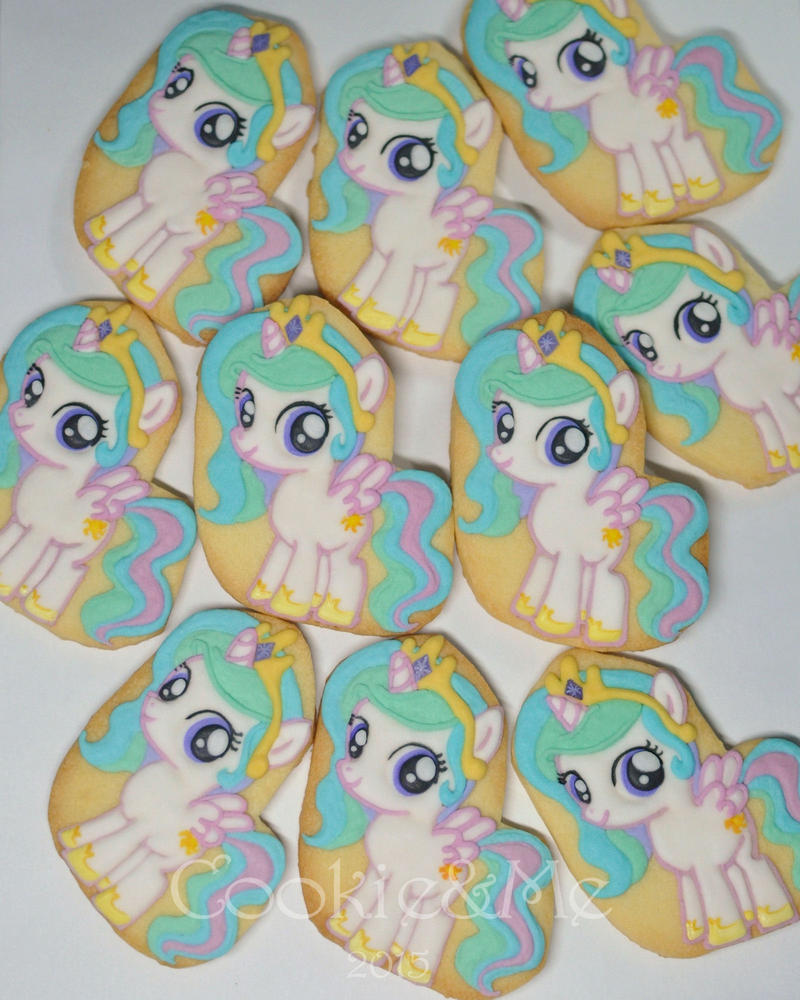My Little Pony - Princess Celestia