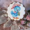 Vintage Bluebird