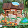 3-D Farm for Lucas