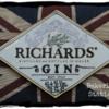 Richards' Gin | Bakerloo Station
