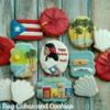 Vintage Puerto Rico