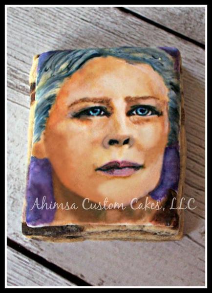 Carol Peletier ~ The Walking Dead cookies