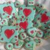 Poppy Hearts