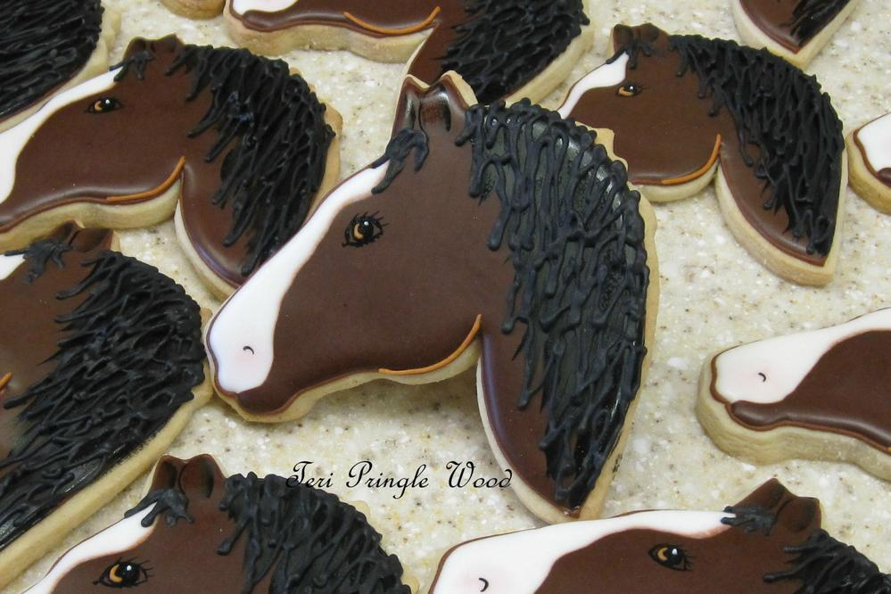 Horse Head #2