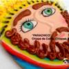 parachico (máscara de parachico)