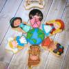 Princesses Around the World