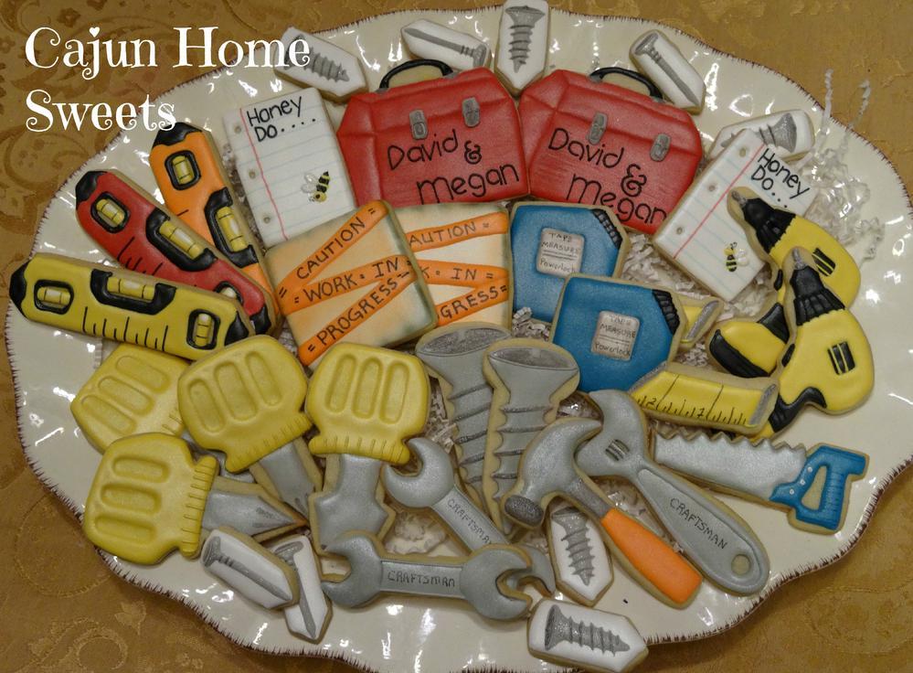 Honey-Do Platter