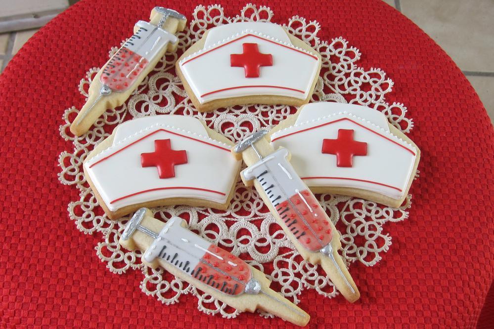 Nurse Graduation #1