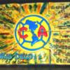 AMERICA soccer team puzzle