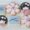 Kokeshis cookies
