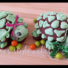 couple turtles