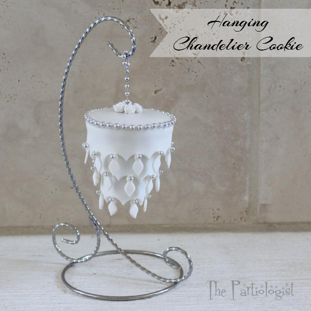 Hanging Cake Stand Hire