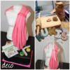 4D dummy clothing