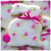 Easter Bunnies, sugarhappycookies.com