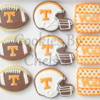 TN Vols cookies