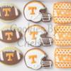 TN Vols cookies
