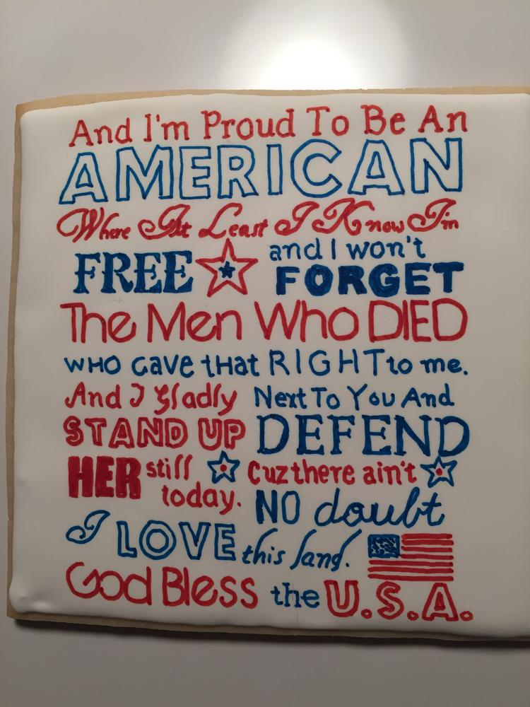 essay about why i am proud to be an american