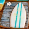 Surfboard Cookie
