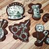 Sewing by Ahimsa Custom Cakes