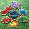 Jurassic World Dinosaurs
