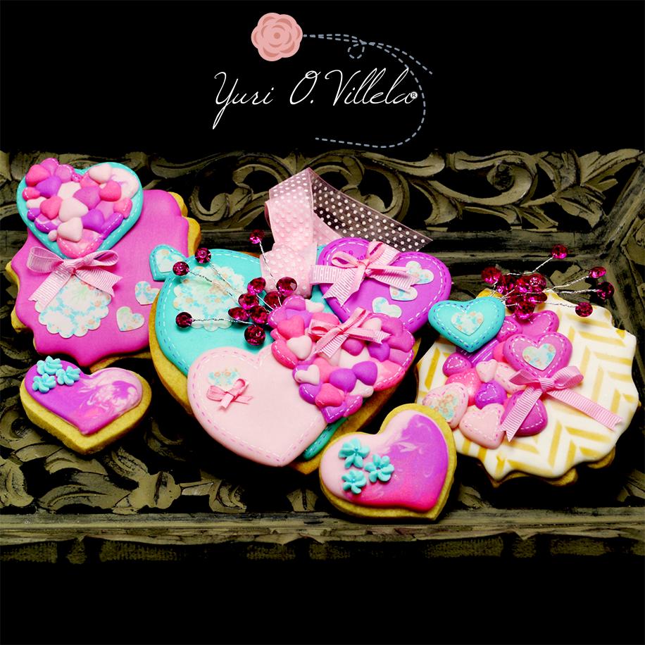Love Cookies!