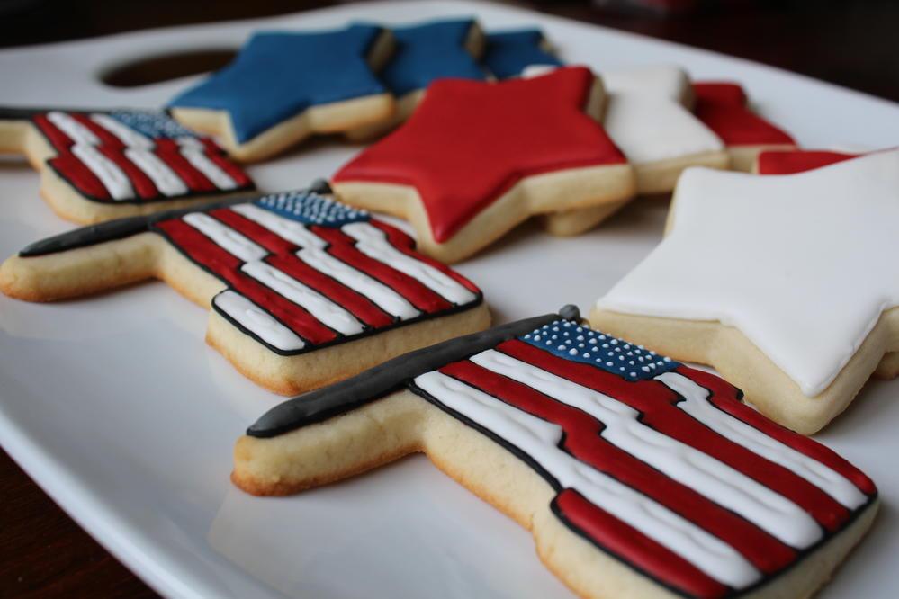 bd3097054e5f American Flag and Stars