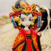 The Empress of China 1 (Cookie Queens)