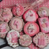 Birthday Girl Cookie Set