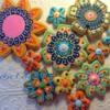 Flower Power 2 - Cookie Celebration