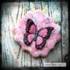A butterfly in my dream