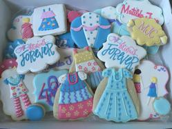 Matilda Jane Friends Forever Collection