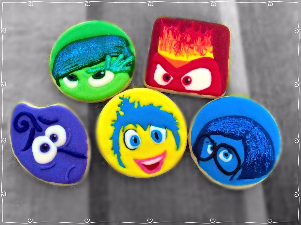 Image result for inside out COOKIES