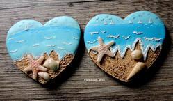 Summer, vacation, sea, shells...
