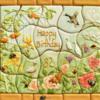 Cookie Garden Jigsaw Puzzle Cookiesaw