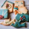 good luck cookies