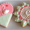 COOKIES NEEDLEPOINT