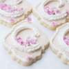 How To Pipe Royal Icing Lambeth Wedding Cookies