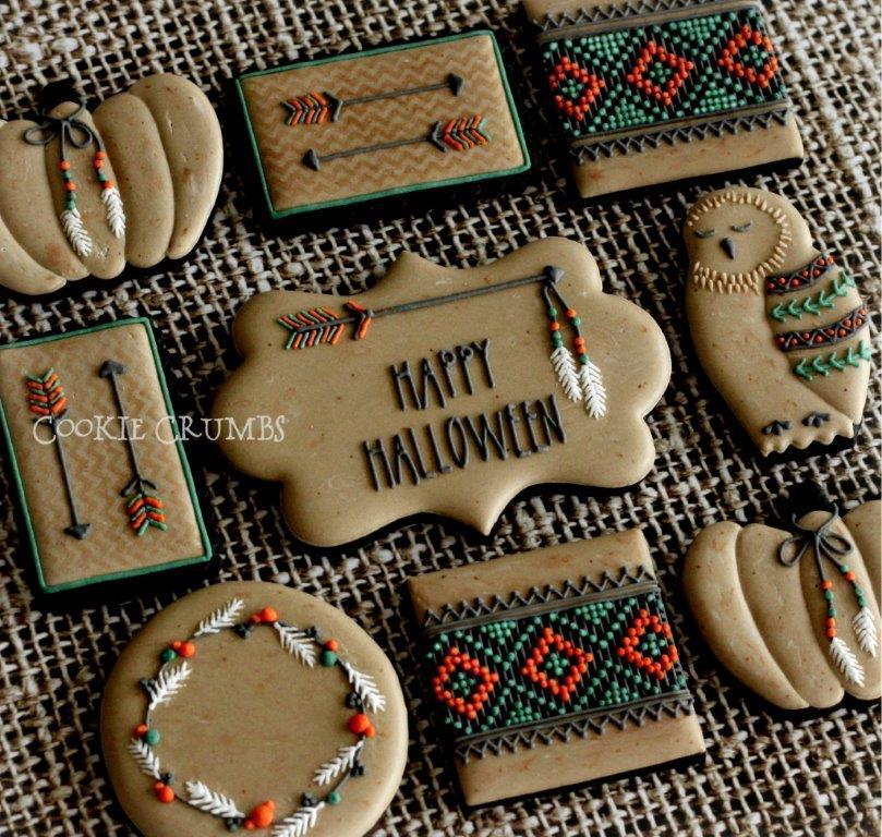 Native American Halloween