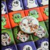 GoBo Halloween Cookies