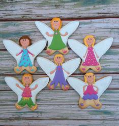 Fairies for Abby