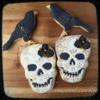 Ravens and Skulls