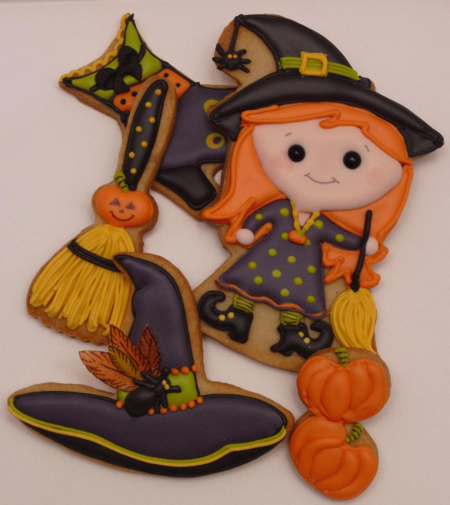 Little Witch Halloween