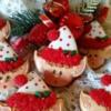 cheerful elves