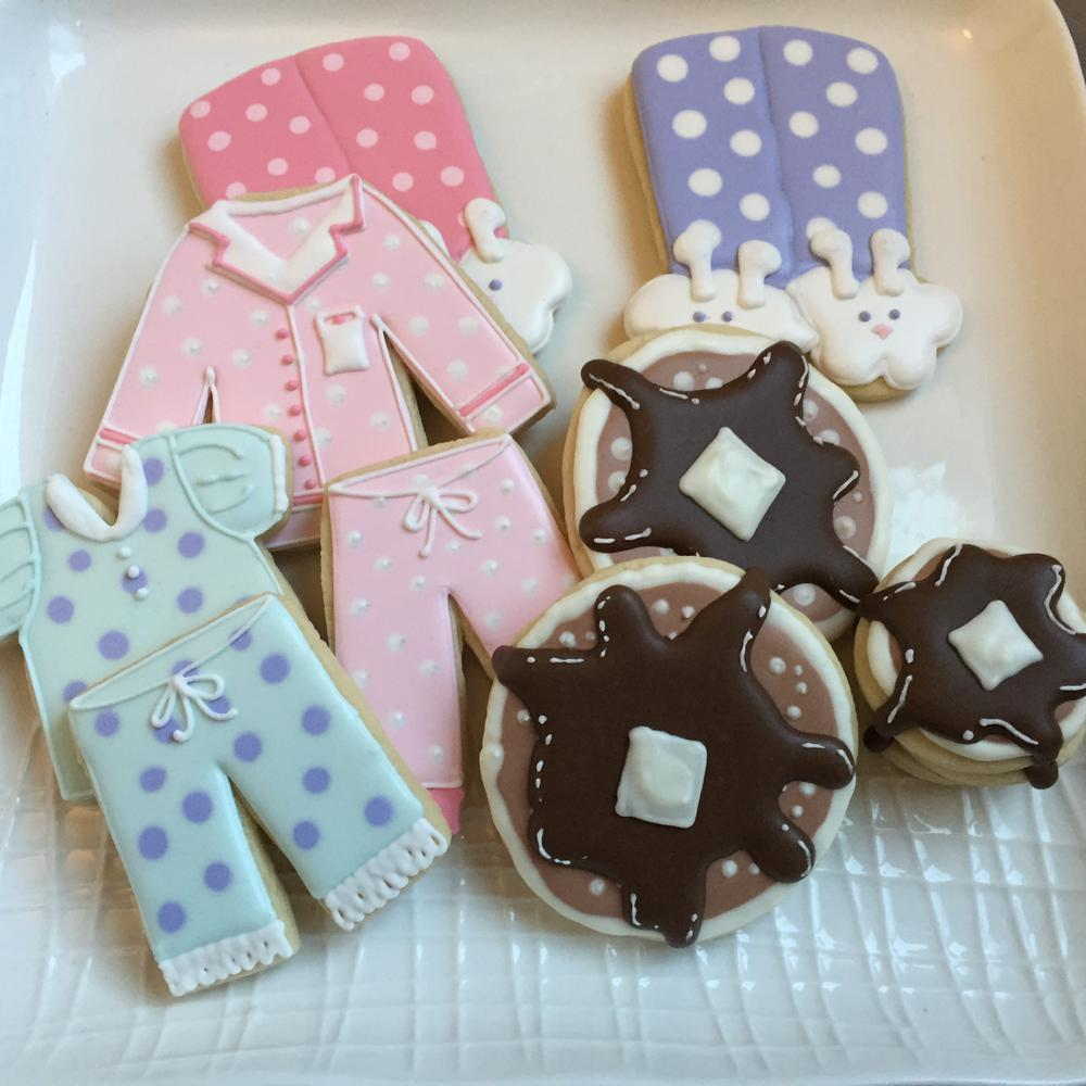 PJ's & Pancakes!