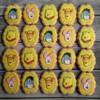Winnie the Pooh cookie set